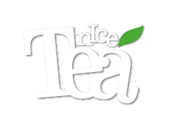 Nice Tea Brusnica Logo